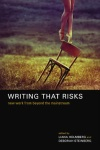 Writing That Risks: available now from Red Bridge Press!